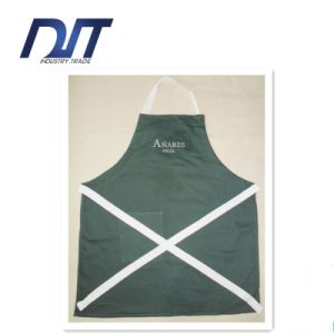 Factory Direct Embroidery Printing Thermal Transfer Sublimation Offset Printing Apron