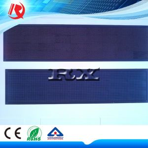 Single Color P10 Waterproof LED Display Board pictures & photos