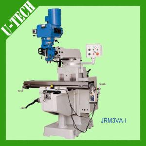 Universal Turret Milling Machine JRM5VA