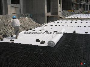 Polyester/Polypropylene Short Fibre Non Woven Geotextile pictures & photos
