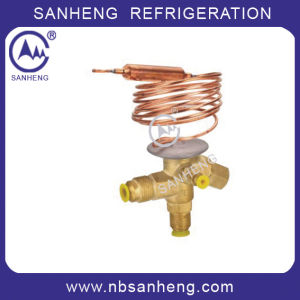 Good Quality Thermal Expansion Valve pictures & photos