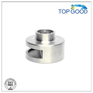 Round Decorative Glass Clamp pictures & photos