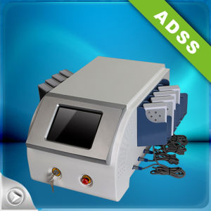ADSS 635nm Diode Laser Fat Loss Machine Fg660h-002 pictures & photos