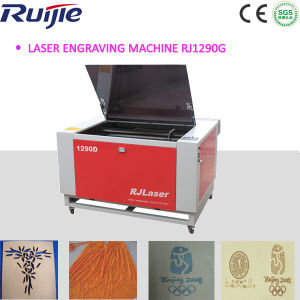 Laser Cutting Machine for Acrylic Rj-1290 pictures & photos