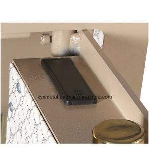 2016 Hot Electronic Digital Safe/Cheap Digital Safes pictures & photos