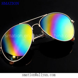 Best Cheap Black Dark Mens Women Polarised Sports Sun Glasses pictures & photos