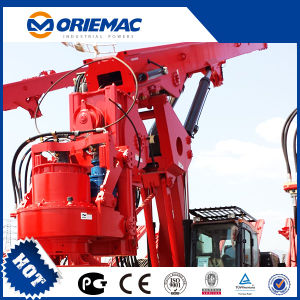 Hydraulic Drilling Rig Sany Sr285c10 Water Well Drilling Rig pictures & photos