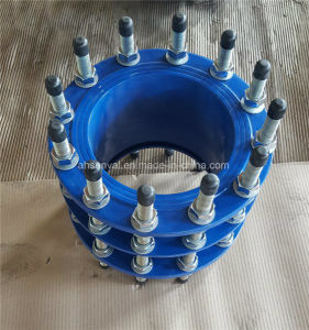 Ductile Iron Dismantling Flangd Joints, Pn16 pictures & photos