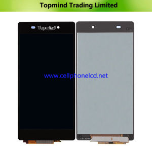 Original LCD with Touch Screen for Sony Xperia Z2 pictures & photos