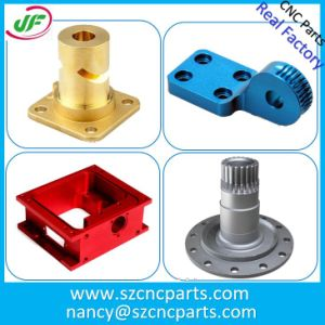 Aluminum, Stainless, Iron Made Airplane Parts Used for Optical Communication pictures & photos