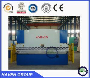 Hydraulic Pressbrake Machine (WC67Y-200X3200) pictures & photos