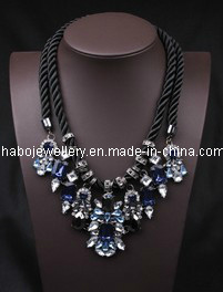Shourouk Style Fashion Necklace/Fashion Jewelry (XJW13084) pictures & photos