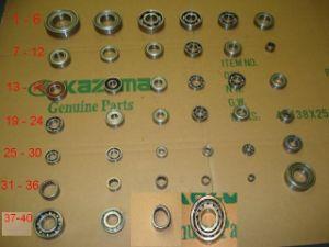 Kazuma Parts