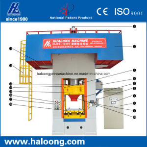 Static Pressure Type CNC Electric Metal Forging Press Machine