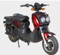 Strong 2000W Electric Scooter Motorbike (Hz2000-3)