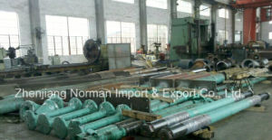 Propeller Stern Tube for Propulsion Unit pictures & photos