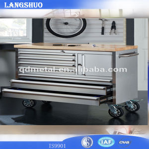 Stainless Steel Tool Cabinet/Tool Box pictures & photos