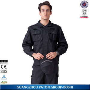 Autumn Security Uniform for Men pictures & photos
