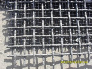 Heavy Crimped Steel Wire Mesh pictures & photos