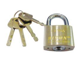 Arc Type Padlock (2502) pictures & photos