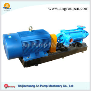 Centrifugal 1000m High Pressure Multistage Hot Water Pump pictures & photos