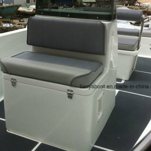 Liya 5m Fiberglass Material Boat Sport Fishing Yachts pictures & photos