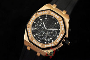 The Newest High Quality Luxury Watch with Swiss Movement pictures & photos