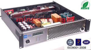 Itech Series HD Digital Professional Sound Audio Power Amplifier pictures & photos