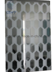 Pet Glass Decorative Films for Office/Home Window (DF104) pictures & photos