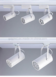 Good Quality 18W LED Track Light pictures & photos
