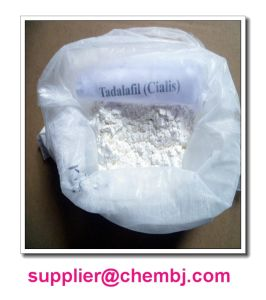 China Male Enhancement Hormones Tadalafil with Quick Effect pictures & photos