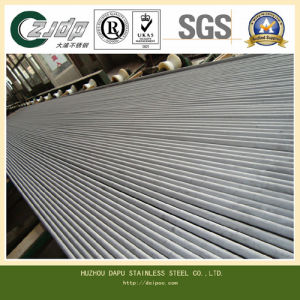 ASTM A269 TP321 Seamless Stainless Steel Tube pictures & photos