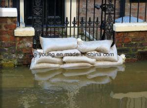Woven Polypropylene Super Flood Sacks pictures & photos