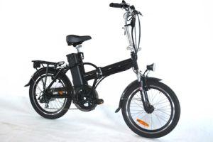 Italian Manufacturer En15194 250W Electric Bicycle (TDN01Z)