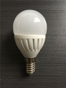 LED B45 Bulb Ceramic LED Bulb 100lm/W pictures & photos