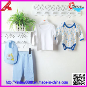 Blue Boy Wear Set Cotton pictures & photos