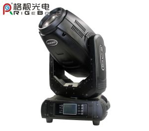 New Thor-10r 280W Beam Spot Wash 3in1 Moving Head pictures & photos