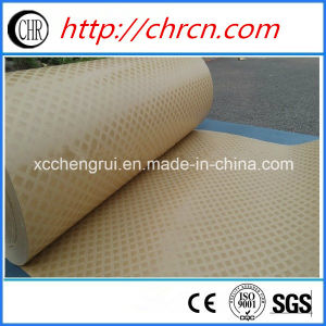 Cheap and Fine Diamond Dotted Insulation Paper pictures & photos