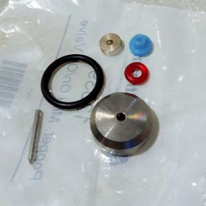 87k Psi Cutting Head Repair Kit for The Waterjet Cutting Head pictures & photos