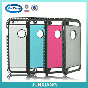 Factory Custom Cool Design Mobile Phone Case for iPhone 6 pictures & photos