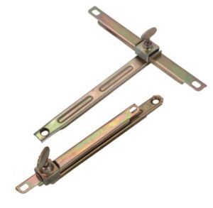 Iron Tid Rod for Windows Sliding Stay