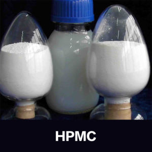 HPMC Mhpc Modified Cellulose Ethers Mortar Admixture pictures & photos