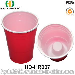 High Quality 16oz Plastic Red Cup, Red Solo Cup pictures & photos