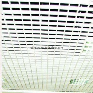 Open Cell Aluminum Ceiling (TLD-160)