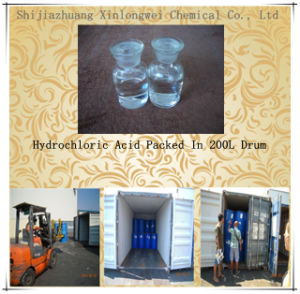 Sulfuric Acid 98% (Industrial Grade) Factory Direct Sales pictures & photos