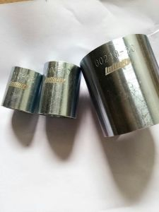 High Quality Ferrule Fitting with Carbon Steel (00110) pictures & photos