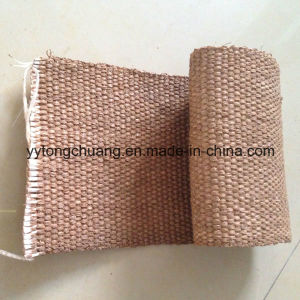 Fiberglass Thermal Insulation Tape with Vermiculite Coating pictures & photos