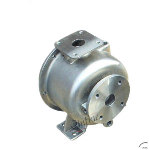 OEM Precision Motor and Engine Part by Lost Wax Cast pictures & photos