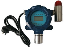 Cl2 Fixed Gas Monitor Industrial Gas Detectors