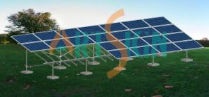 Solar Photovoltaic Power Plants Renewable Energy System pictures & photos